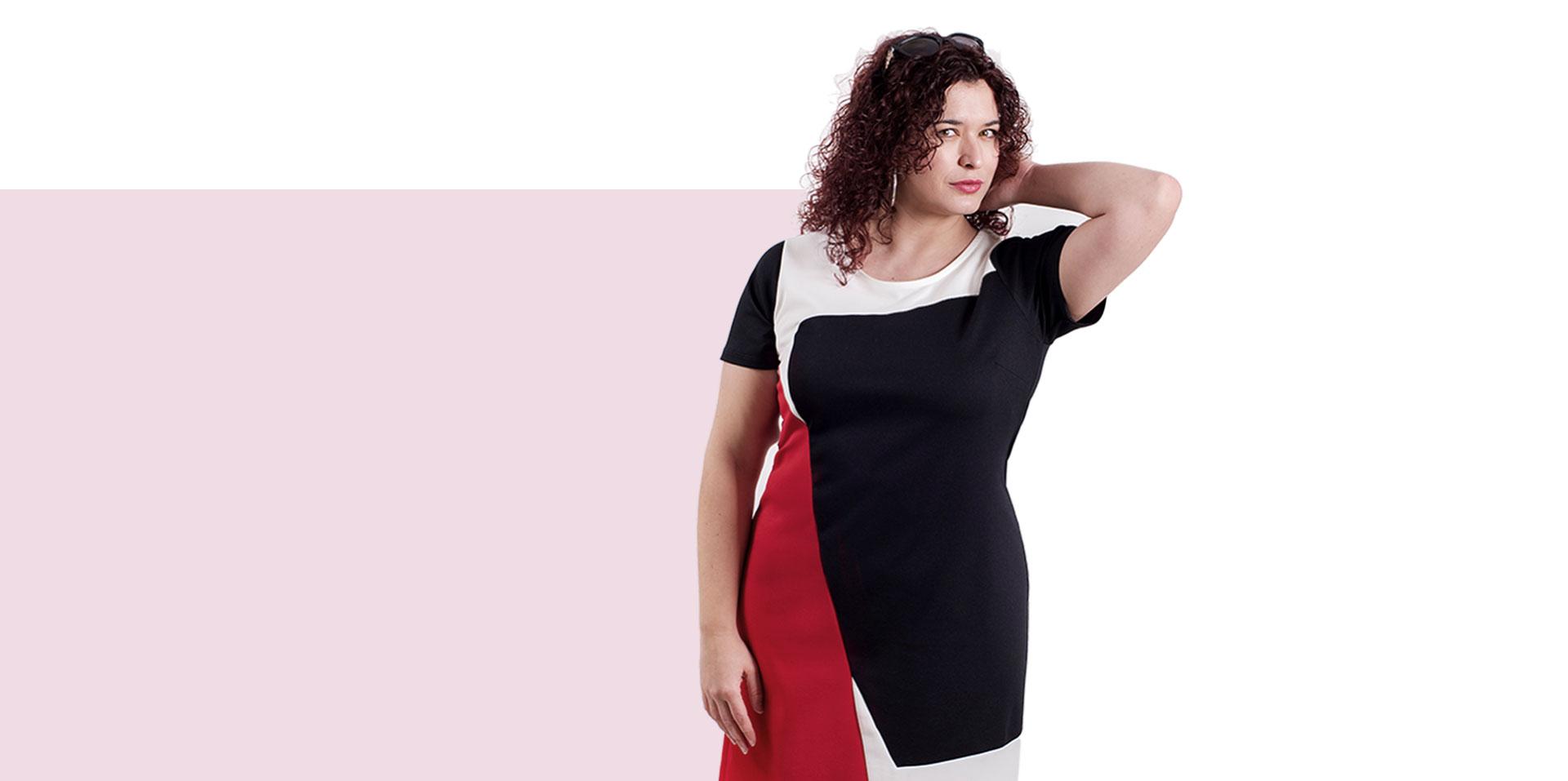 Toda La Moda De Tallas Grandes Para Mujer Nancy Tallas Grandes